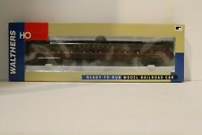Walthers 932-6767 Pullman-Standard 52-Seat Coach Pennsylvania (Late Scheme)