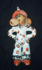 Japan Clown figurine with big ears