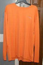 Men's Columbia Pfg Performance Shirt /Swim /Fishing/Rash Guard / Upf 50 / 2Xl