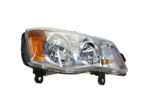 Right Headlight Assembly For Chrysler Dodge Town & Country Grand Caravan WC18V7
