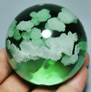 Rare Tanzanite Fire Elestial Monatomic andara Crystal Arcturian stone Sphere