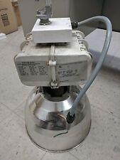 Lithonia Hi-Tek 400 Watt TH 400M 480 HSG