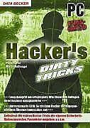 Hacker's Dirty Tricks. PC Underground. von Martin Nothna... | Buch | Zustand gut