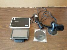 "Motorola Motonav TN30 4.3"" Touchscreen Bluetooth Portable GPS Navigation"