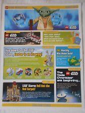 LEGO newsletter negozio MARZO 13