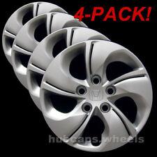 Honda Civic 2013-2015 Hubcaps - Genuine OEM Factory Wheel Cover Set (4-pack)