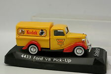 Solido 1/43 - Ford V8 Pick Up Kodak