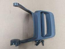 Husqvarna 445 chainsaw brake handle, handguard, bolts, catch, spring , OEM