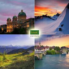 Schweiz Bern 3 Tage zu zweit im 3* Hotel Linde Stettlen, Kurz-Reise, Gutschein