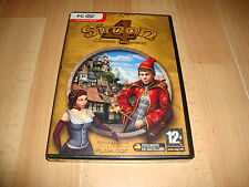 SIMON 4 THE SORCERER CHAOS HAPPENS DE PLAYLOGIC PARA PC NUEVO PRECINTADO