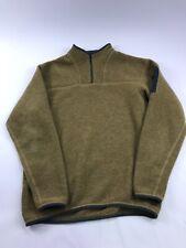 ARC'TERYX Covert Cardigan Full Zip Fleece Jacket Cardigan Men's Large xl
