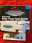 Shoreline Marine 12v Submersible Dc Bilge Pump Float Switch Sl52267