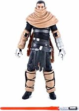 Star Wars: Legacy Collection 2010 GALEN MAREK (STARKILLER) (RAXUS PRIME) - Loose