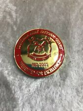 Louisiana Army National Guard 769th Engineer Batalion 928th Co Excellence Coin