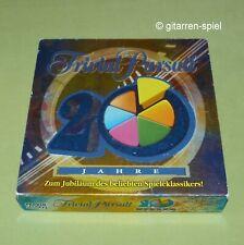 Trivial Pusuit - 20 Jahre Jubiläums Edition von Parker Top!