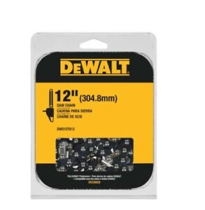 DEWALT DCCS620 12 IN. CHAINSAW REPLACEMENT CHAIN