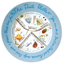 The Diet Plate Female for Weight Loss and Perfect Portion Control ORIGINAL