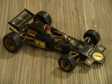 (5003) - Altes Formel 1 Modellauto - Zylmex Lotus Ford 72 F1