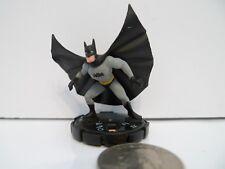 DC heroclix BATMAN ALPHA # 004 #THE BATMAN !!! Free Shipping