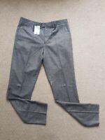 Ted Baker Geo Design Wool mix Trouser 36L BNWT RRP £155