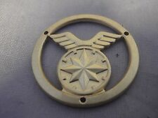 Swedish Military WW2 Air force flight navigator  lapel pin Sweden
