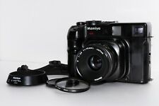 【DHL】【Exc+5】New Mamiya 6 Medium Format + 【Mint】G 75mm f/3.5 L w/hood from JAPAN
