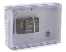 Futaba R614FF-E R614FF 4ch 2.4ghz FASST RX Receiver : 4PK 4PKS 4PKSR FUTL7632