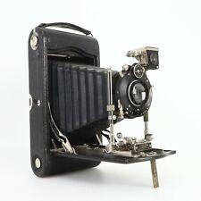 - Kodak 3-A Special Model A Camera, Zeiss Lens