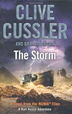 The Storm (Numa Files 10) By Clive Cussler