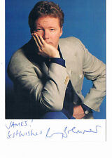 Rory Bremner - Television Comedy Hand Signed Photograph 6 x 4
