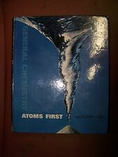 General Chemistry : Atoms First. McMurry, Fay