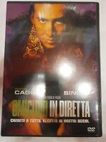 OMICIDIO IN DIRETTA - FILM IN DVD - visitate il negozio ebay COMPRO FUMETTI SHOP