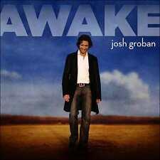 JOSH GROBAN : AWAKE SPECIAL EDITION + DVD (CD) sealed