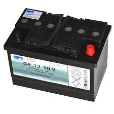 Exide GF Sonnenschein batteria GEL Dryfit Traction Blocchi GF12050V