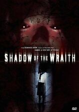 SHADOW OF THE WRAITH Unrated Edition- Toshiharu Ikeda (EVIL DEAD TRAP) *New+SS!