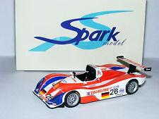 Spark SCLA03 Konrad Lola T98/10 Ford 1999 Le Mans #26 1/43