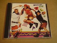 CD / TLC - OOOOOOOHHH ON THE TLC TIP