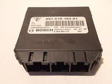362 004 311 Bosch Porsche Charging Regulator NOS