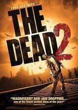 The Dead 2 (DVD, 2014) w/slipcover