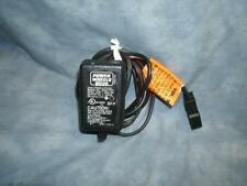 Fisher Price Power Wheels Class 2 Battery Charger 6Vdc 350mA P/N 00801-1781