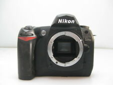 Nikon D70s 6.1MP Digital SLR Single-lens Reflex Camera (Body Only) MADE IN JAPAN