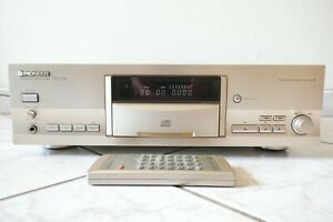LECTEUR COMPACT DISC PIONEER COMPACT DISC PLAYER PD-S06 / VINTAGE HIFI USED