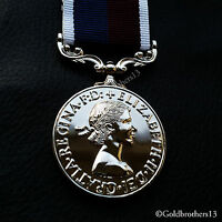 Royal Air Force Long Service and Good Conduct Medal RAF WW2 British Medal Repro