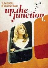 up The Junction 0887090075503 With Suzy Kendall DVD Region 1
