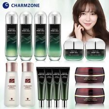 Charmzone Premium Stem Cell Special Set Anti-Aging Whitening Moisturizing Korea