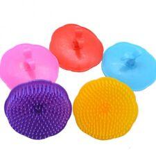 Multi-use Shampoo Scalp Shower Body Washing Hair Massage Massager Brush Comb