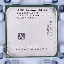 AMD Athlon 64 X2 4800+ ADA4800DAA6CD Socket 939 2.4 GHz 2MB CPU Prozessoren