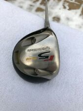 Taylor Made r5 dual 3 Wood Left Hand Fairway Wood LH Regular Very Good