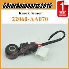 22060-AA070 Knock Sensor for 99-02 Subaru Forester Impreza Legacy Outback 2.5L
