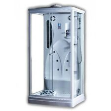 Box doccia idromassaggio 110x90 Walzer